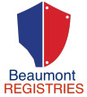 Beaumont Registries
